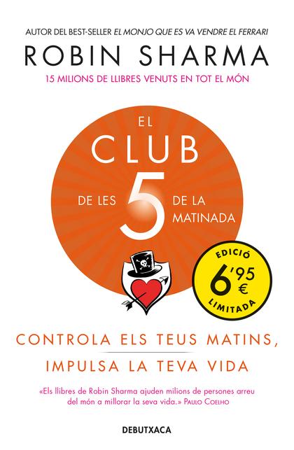 CLUB DE LES 5 DE LA MATINADA,EL CATALAN