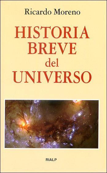 HISTORIA BREVE DEL UNIVERSO
