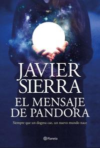 EL MENSAJE DE PANDORA.