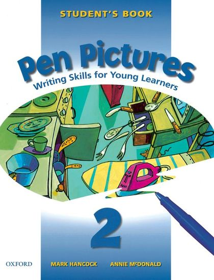 PEN PICTURES 2 STUDENTS BOOK