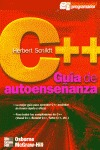 C++ GUIA AUTOENSEÑANZA