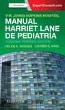 MANUAL HARRIET LANE PEDIATRIA + EXPERTCONSULT 21ªED.