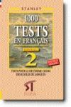 FRANCES 1000 TESTS NIVEAU 2
