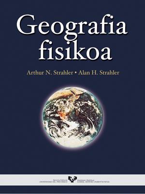 GEOGRAFIA FISIKOA