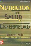 NUTRICION EN SALUD Y ENFERMEDAD 2VOLS 9¦