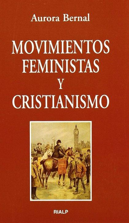 MOVIMIENTO FEMINISTA Y CRISTIANISMO