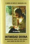 INTIMIDAD DIVINA