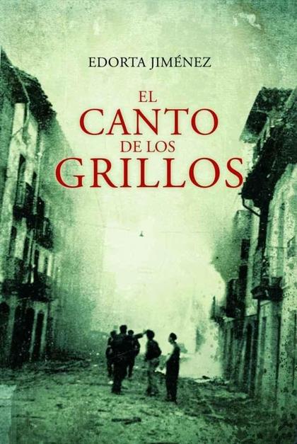 EL CANTO DE LOS GRILLOS