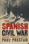 THE SPANISH CIVIL WAR.