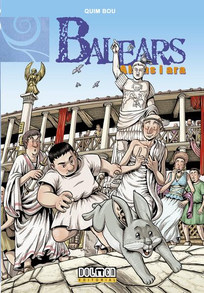 BALEARS ABANS I ARA 4. ELS ROMANS