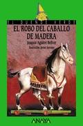 28. El robo del caballo de madera