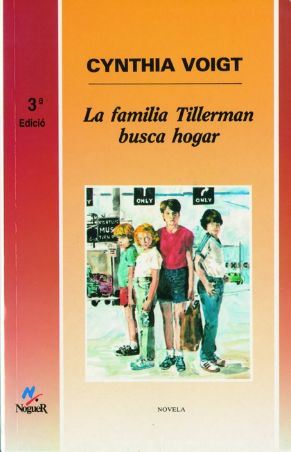 FAMILIA TILLERMAN BUSCA HOGAR, LA