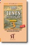 FRANCES 1000 TESTS NIVEAU 3