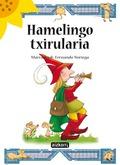 HAMELINGO TXIRULARIA.