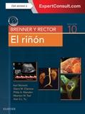 BRENNER Y RECTOR. EL RIÑÓN + EXPERTCONSULT (10ª ED.)                            BRENNER AND REC