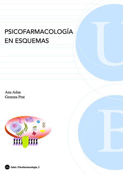 PSICOFARMACOLOGÍA EN ESQUEMAS (CASTELLÀ)