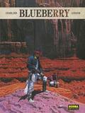 BLUEBERRY. EDICION INTEGRAL 6.