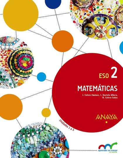 MATEMÁTICAS 2. TRIMESTRES.
