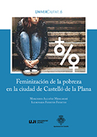 FEMINIZACIÓN DE LA POBREZA EN LA CIUDAD DE CASTELLÓ DE LA PLANA.