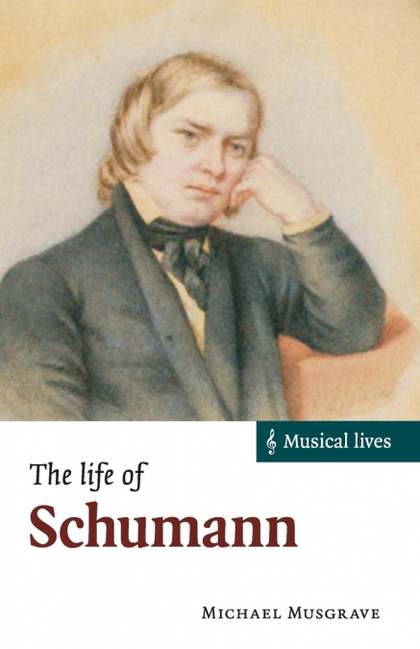THE LIFE OF SCHUMANN