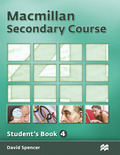 MACMILLAN SECONDARY COURSE 4 STS