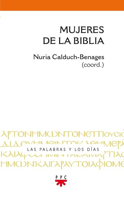 PYD.5 MUJERES DE LA BIBLIA.
