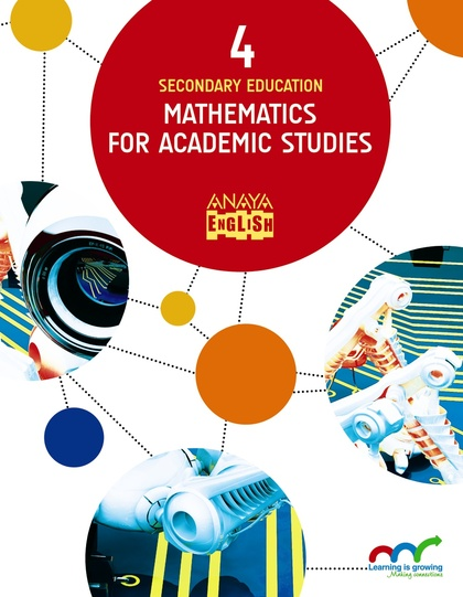 MATHEMATICS FOR ACADEMIC STUDIES 4ºESO 17.