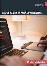 DISEÑO BÁSICO DE PÁGINAS WEB EN HTML.