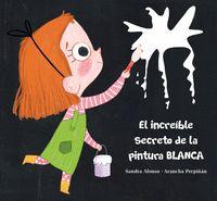 EL INCREIBLE SECRETO DE LA PINTURA BLANCA