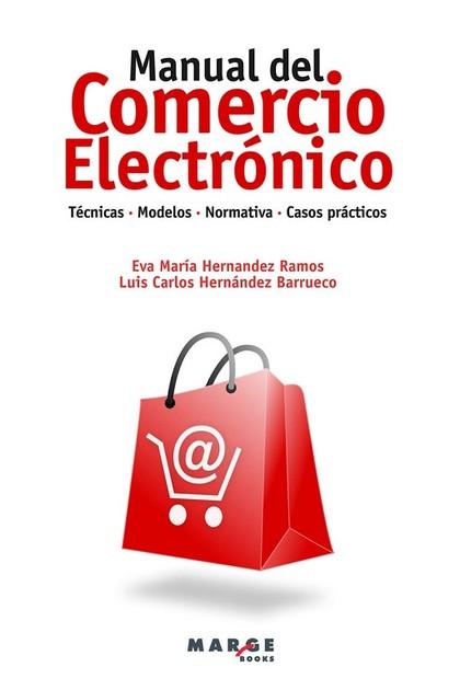 MANUAL DEL COMERCIO ELECTRÓNICO.