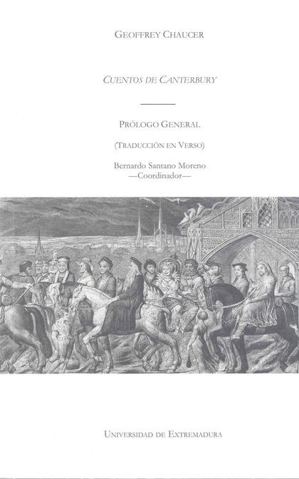 CUENTOS DE CANTERBURY : PRÓLOGO GENERAL
