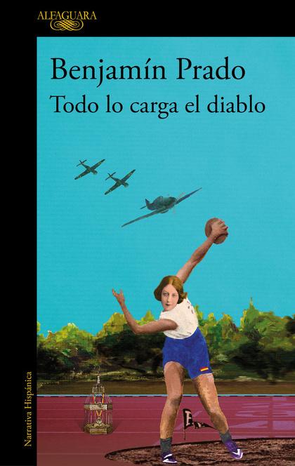 TODO LO CARGA EL DIABLO (LOS CASOS DE JUAN URBANO 5).