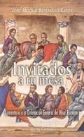 INVITADOS A TU MESA..
