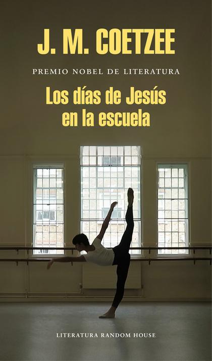 LOS DÍAS DE JESÚS EN LA ESCUELA.
