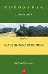 GRAUS III : ZONA DE FANTOVA