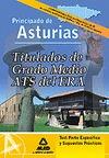 TITULADOS DE GRADO MEDIO/ATS, ERA (ESTABLECIMIENTOS RESIDENCIALES PARA ANCIANOS DE ASTURIAS). T