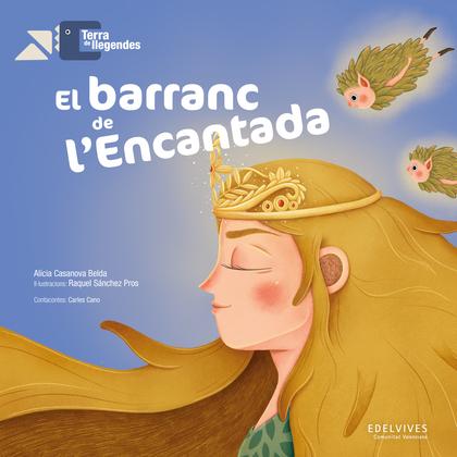 BARRANC DE LENCANTADA,EL VALENCIANO