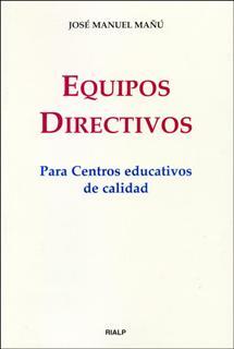 EQUIPOS DIRECTIVOS CENTROS EDUCATIVOS CALIDAD