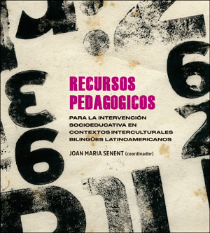 RECURSOS PEDAGÓGICOS PARA LA INTERVENCIÓN SOCIOEDUCATIVA EN CONTEXTOS INTERCULTU