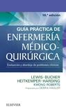 GUIA PRACTICA DE ENFERMERIA MEDICO QUIRURGICA
