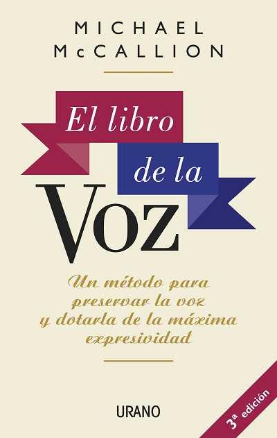 LIBRO DE LA VOZ