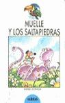 MUELLE Y LOS SALTAPIEDRAS