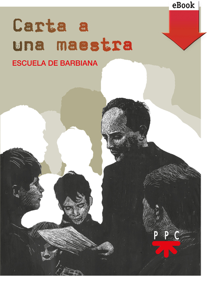 CARTA A UNA MAESTRA (ED. CONMEMORATIVA) (EBOOK-EPUB).