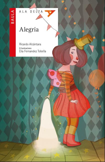 ALEGRIA.