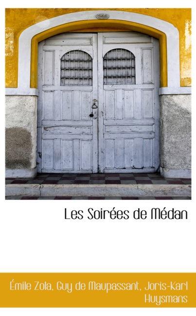 Les Soirées de Médan