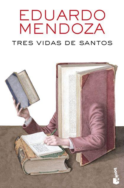 TRES VIDAS DE SANTOS.