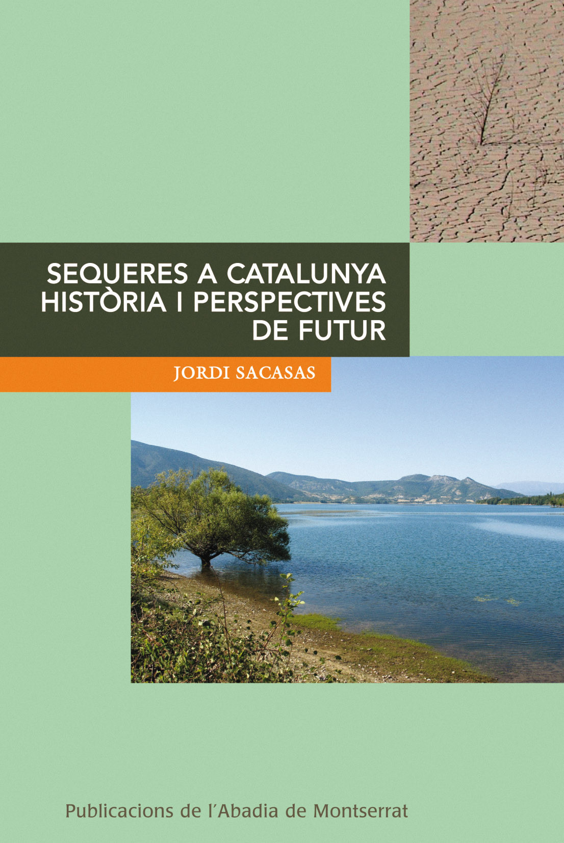 SEQUERES A CATALUNYA : HISTÒRIA I PERSPECTIVES DE FUTUR