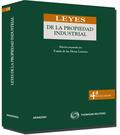 LEYES DE LA PROPIEDAD INDUSTRIAL