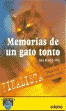MEMORIAS DE UN GATO TONTO