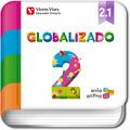 GLOBALIZADO 2.1 (DIGITAL) AULA ACTIVA.